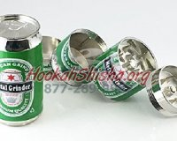 3 Level Pop Can Grinder