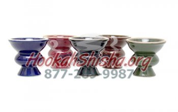 Large Ceramic Hookah Bowl