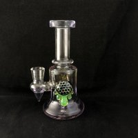 ILLUMINATI The Purple Honeycomb Banger Hanger