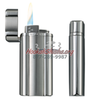 Heritage - Soft Flame & Single Jet Combo windproof Lighter