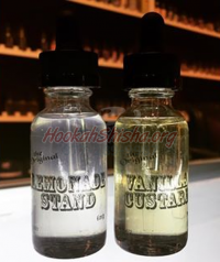 JACOB'S JUICE: THE ORIGINAL: VANILLA CUSTARD 30 ML