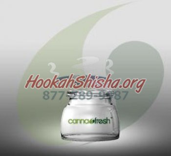 CannaFresh 4 oz Jar
