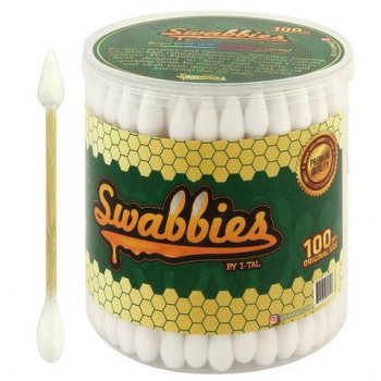 I-Tal Swabbies original 100 pcs.