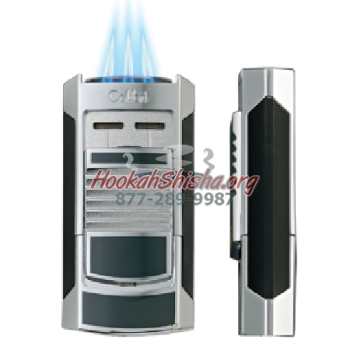 Triple Triangle Jet Lighter : Providence