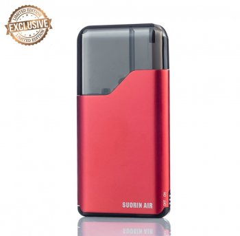 Suorin Air Hollywood Red - Limited Edition