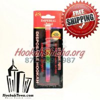 Imperial Hookah: Strawberry Margarita : 600 Puffs