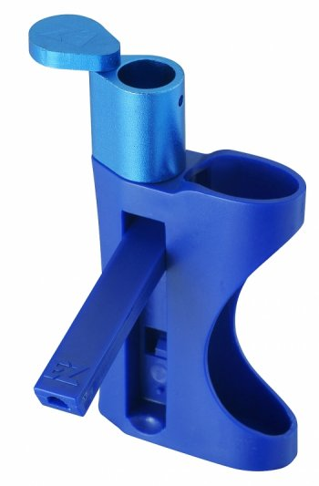 Kind Pen EZ Pipe – Blue