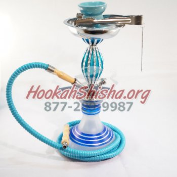 The Titan Jewel Hookah (Free Shipping)