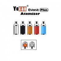 YOCAN EVOLVE PLUS WAX ATOMIZER