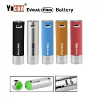 Yocan Evolve Plus Vape Battery (1100 Mah)