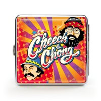 Cheech and Chong Deluxe Cigarette case 85mm Rise To The Occasion