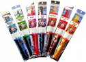 Blunt-Effects Perfume Wand Incense Grab Bag 10 Pack