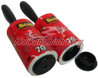 Scotch Bright Lint Roller Security Safe Diversion Container