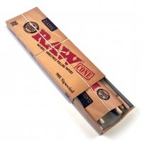 20-Cones 98-Special RAW Natural Rolling Papers