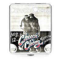 Cheech and Chong Deluxe Cigarette case 85mm Party