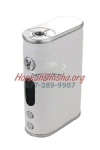 PLAYBOY LUX 65 WATT LUXURY LEATHER TEMPERATURE CONTROL BOX MOD (WHITE)