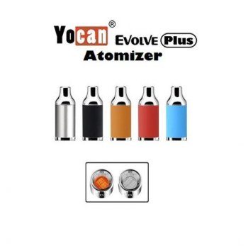 Yocan Vapor Pen Vaporizers Wax & Dry Herb : HookahShisha org