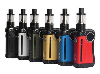 INNOKIN iTaste HUNTER STARTER KIT VAPING SYSTEM