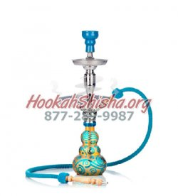 Mini Bubbler Hookah