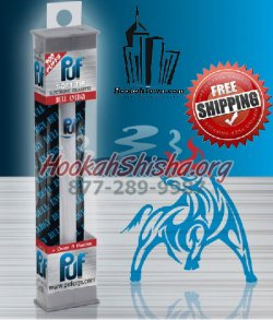 Quick Pick: Puf Soft Tip - Portable Electronic Hookah Stick