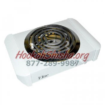 Fumari Single Electric Burner for Charcoals