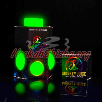 GLOW IN THE DARK MONKEY O KIT Smoke and Vape Trick Cheat Tool