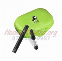 Pug Kit Quartz Chamber Vape Pen