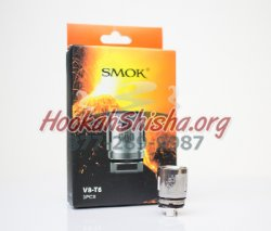 SMOK TFV8 V8-T6 Replacement Coils