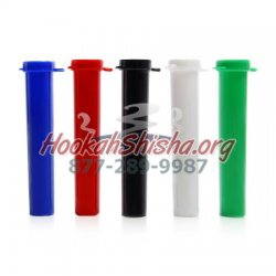 "OOZE J TUBE SMELL-PROOF STORAGE SMALL 4"" TUBE"