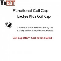 YOCAN EVOLVE PLUS COIL CAP