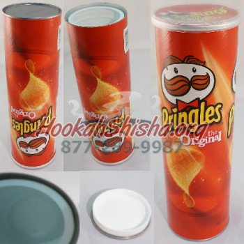 Pringles Stash Can