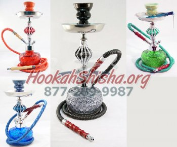 Apple Bottom Hookah + Free Shipping