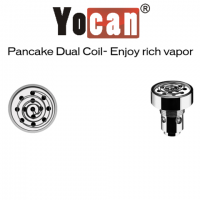 YOCAN EVOLVE-D DRY PEN REPLACEMENT COIL