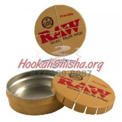RAW POP TOP TIN