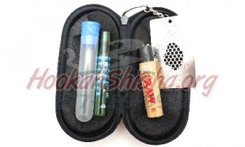 Bastone Travel Kit: Grav Tobacco Taster Travel Kit