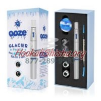 Ooze Glacier Pen Kit (Chrome)