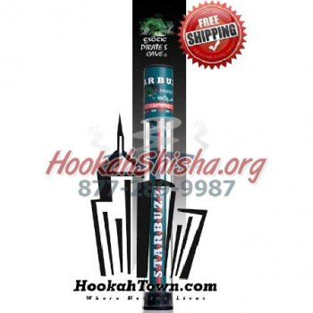 Starbuzz Hookah Stick: Exotic Pirates Cave