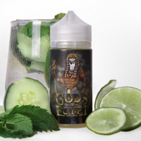 RAA Premium E-Liquid by Mythology