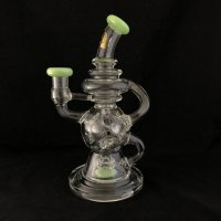 ILLUMINATI The Green Slyme FTK Medium