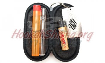 Bastone Travel Kit: Made in USA Tobacco Taster Travel Kit