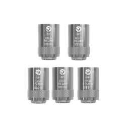 EGO AIO REPLACEMENT COILS 3 Pack
