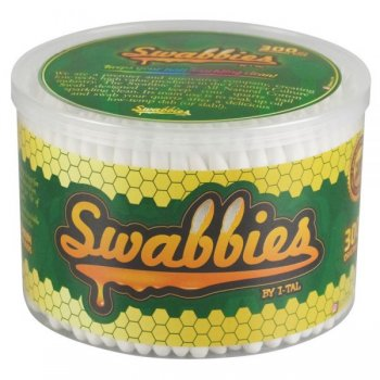 I-Tal Swabbies original 300 pcs. Tub