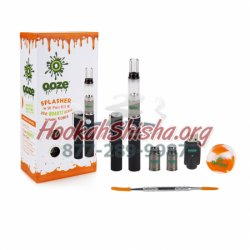 Ooze Splasher W Pen Kit