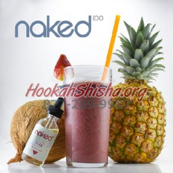 Lava Flow E Liquid - Naked 100