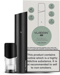 Refillable Rechargeable Vapor Pen Instruction Manual How To
