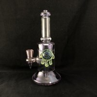 ILLUMINATI The Purple Honeycomb Banger Hanger Tall