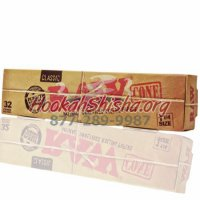 RAW CLASSIC 1 1/4 SIZE CONES ROLLING PAPERS 32 CONES PER PACK