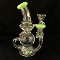 ILLUMINATI The Micro Klein Green Slyme