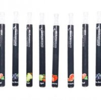 Sigma 1200 Puff Nicotine Free Disposable e-Hookah 3 Pack
