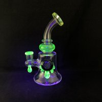 ILLUMINATI The UV Honeycomb Banger Hanger